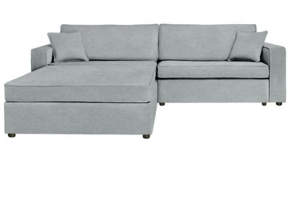 The Westbury 2 Modules Sofa with Ottoman