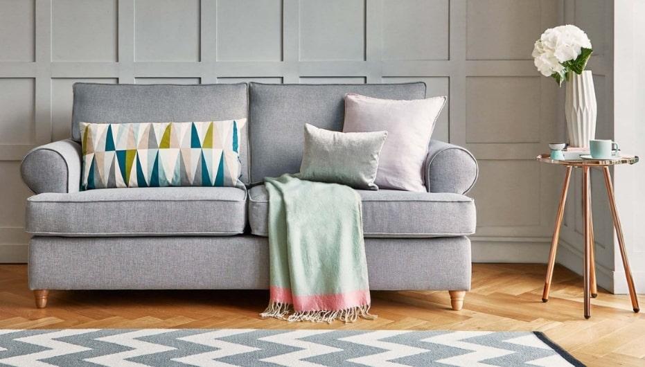 Handmade Luxury British Sofas & Sofa Beds | Willow & Hall
