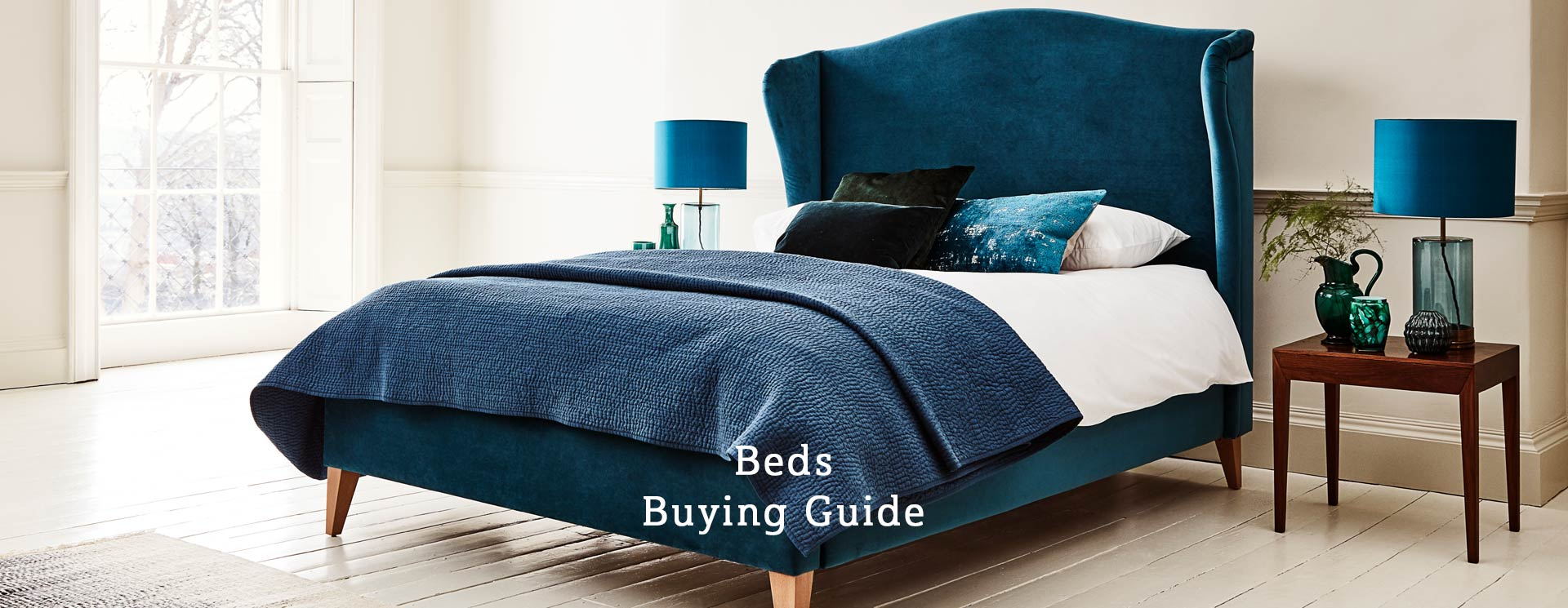 Buying Guide Beds
